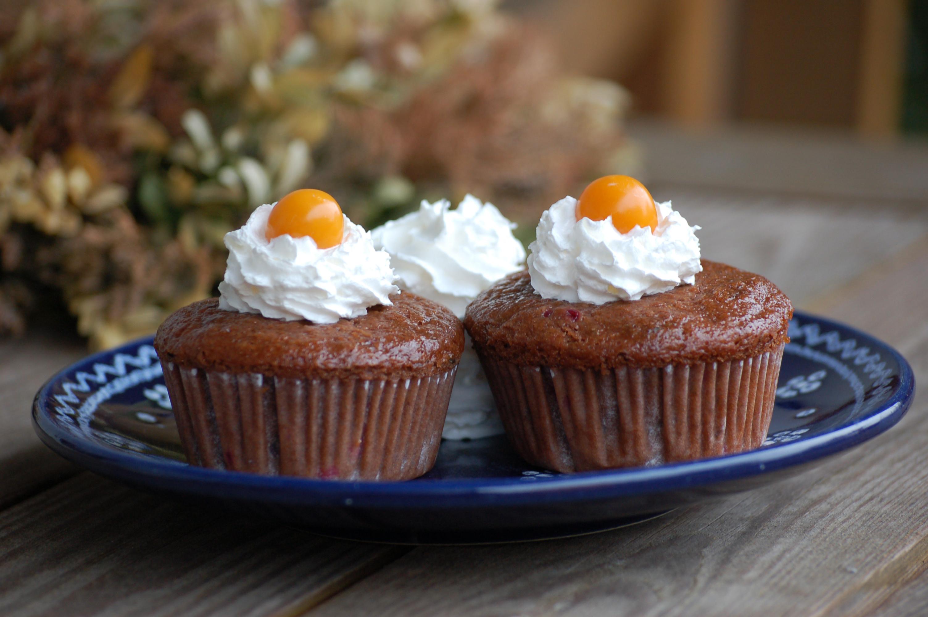 Himbeer Mohn Muffins : himbeer schokolade muffins mit zucchini ~ Lizthompson.info Haus und Dekorationen