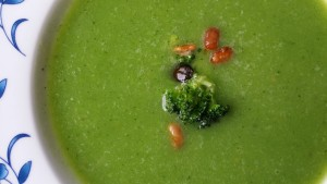 Broccolicremesuppe (2)